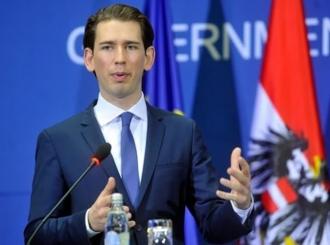 Austrijski kancelar zahtijeva pasoš EU o vakcinaciji