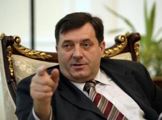 Dodik: Na nivou BiH najviše četiri nadležnosti