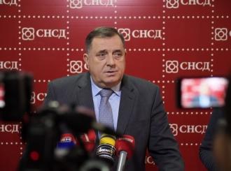 Dodik: Prijedlog zakona o ispitivanju porijekla imovine uputiti strankama i vlasti i opozicije
