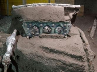Jedinstveno otkriće u Pompeji