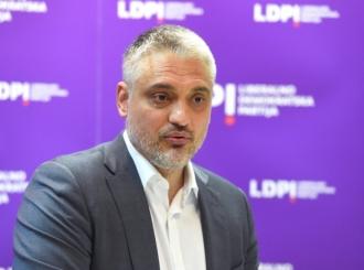 Izdata naredba za privođenje Čedomira Jovanovića