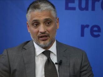 Oglasio se i Čedomir Jovanović poslije vijesti da će biti priveden