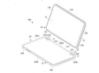 Oppo patentirao smartphone s odvojivim sekundarnim ekranom