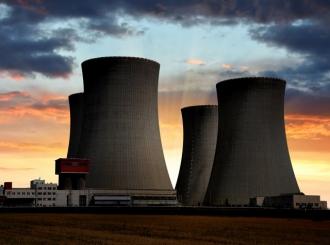 Nova ideja - grejanje na nuklearni otpad