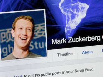 Osnivač Fejsbuka Mark Zuckerberg za komunikaciju koristi aplikaciju Signal