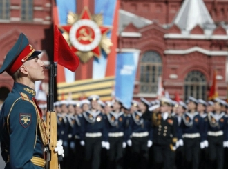 Peskov: Nijedan strani lider neće biti pozvan na Dan pobjede