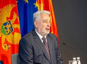 Krivokapić pozvao Đukanovića da ne destabilizuje državu