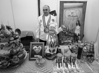 Preminuo Radoslav Borković - vitez kulinarstva
