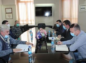 Grad će pomoći u organizaciji međunarodnog šahovskog turnira