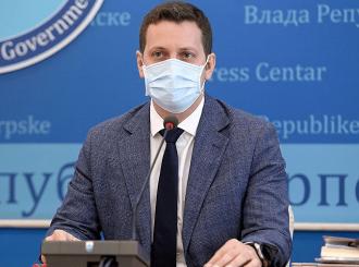 """Zeljković: Vakcina """"astra zeneka"""" je sigurna"""