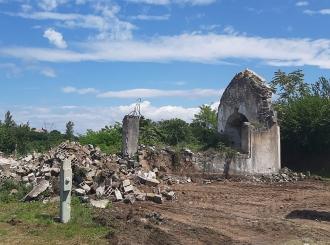 Pomozimo obnovu hrama u Opličićima - humanitarni broj 1434