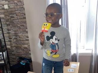 Dečak za 2.618 dolara naručio lizalice Sunđer Boba