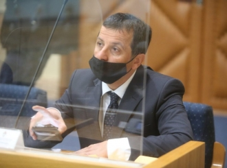Vukanović: Prije će puž otići odavde do Skandinavije, nego što ćemo mi ući u EU