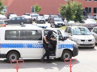 Velika akcija u Banjaluci zbog krijumčarenja eksploziva u Austriju