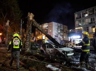 Hamas ispalio više od 1.600 raketa prema Izraelu, u Gazi 83 poginulo