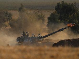 Izraelska vojska: Rakete iz Libana pale u Sredozemno more