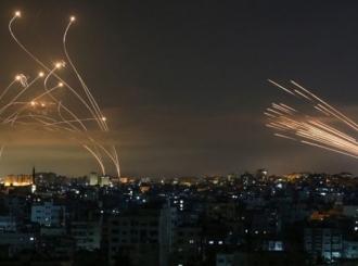 Pojas Gaze: Hiljade ljudi bez struje; Lansirano 2.000 raketa