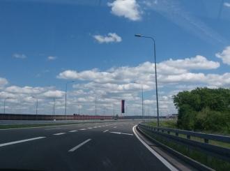 Poništen tender za gradnju autoputa Vukosavlje – Rača