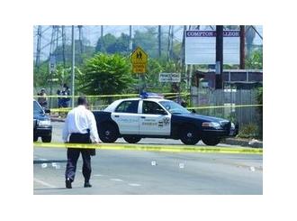Dan ludila: Amerikanac pucao po San Antoniju zbog cijene burrita