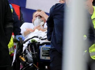 Kardiolog objavio tužnu vijest o Eriksenovoj karijeri