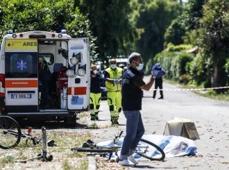 Pucnjava u Rimu: Ubijene tri osobe, policija na nogama