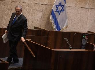 Izrael dobio novi vladu, Netanijahu posle 12 godina ostao bez vlasti