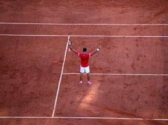 Ðoković uvećao prednost na vrhu ATP liste