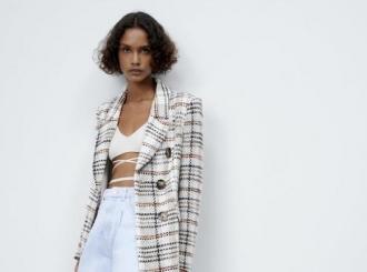 Seksi načini da dominirate u modnoj varijanti pozajmljenoj iz muške garderobe