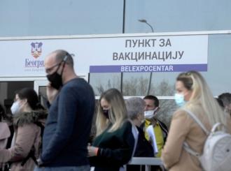 I sarajevski prosvjetari planiraju da se vakcinišu u Srbiji
