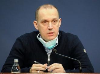 Lončar: Tvrdnja Nikšića zaslužuje samo prezir i osudu