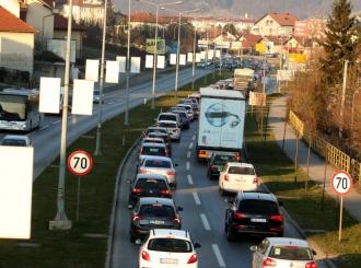 Bezjednost u saobraćaju u RS na zadovoljavajućem nivou