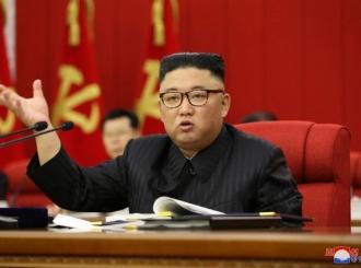 "Haos u Severnoj Koreji: Za kilogram banana - 45 dolara; Kim: ""Napeto"""