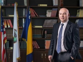 Uhapšen direktor Američkog univerziteta u BiH zbog afere sa diplomom Osmice