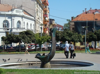 Narednih dana u BiH sunčano i veoma toplo, temperature i do 38 stepeni