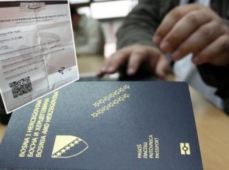Spreman prijedlog odluke o potvrdama: Kovid pasoši iz BiH će važiti i u EU