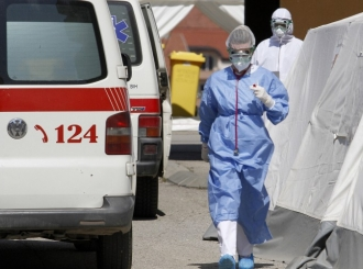Preminule tri osobe, još sedam zaraženih u Srpskoj
