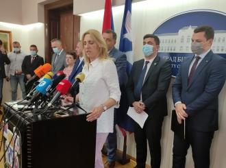 Cvijanović: Vlada za projekte u Bijeljini izdvojila 400 miliona KM