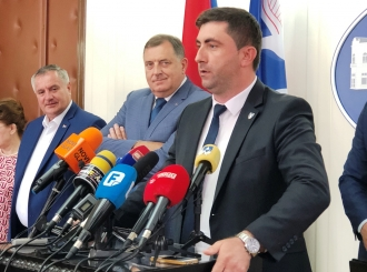 Petrović: Narodni novac trošiti na dobrobit građana
