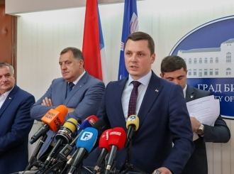 Đurđević: Kao i do sada donosićemo odluke koje su u interesu građana Bijeljine
