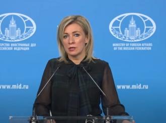 """Rusija o incidentu u Crnom moru """"Provokacije će imati ozbiljne posljedice"""""""