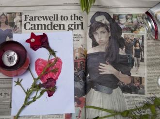 Deset godina od smrti Ejmi Vajnhaus