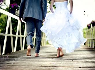 Pesme koje naručujemo na svadbama za koje pogrešno mislimo da imaju romantičnu poruku