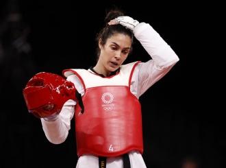 Zlato za Srbiju: Milica Mandić slavila u finalu