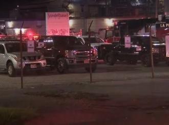 Nesreća u Teksasu: U curenju hemikalija dvoje mrtvih i sedmoro povrijeđenih