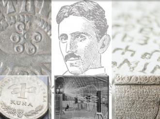 Odlučeno koji će motivi biti na hrvatskim kovanicama evra