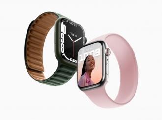 VIDEO Apple Watch Series 7 u novim veličinama