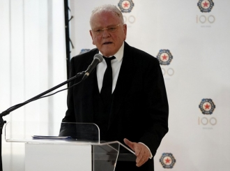 Preminuo Duda Ivković