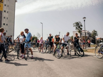 Počela Evropska sedmica urbane mobilnosti