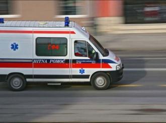 Beograd: Dječak (16) preminuo usred utakmice