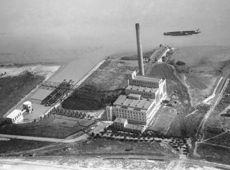 Prva javna elektrana u Srbiji proradila 1893. godine